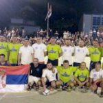 Екипа општине Жабаљ учествовала на турниру пријатељства у Лепосавићу