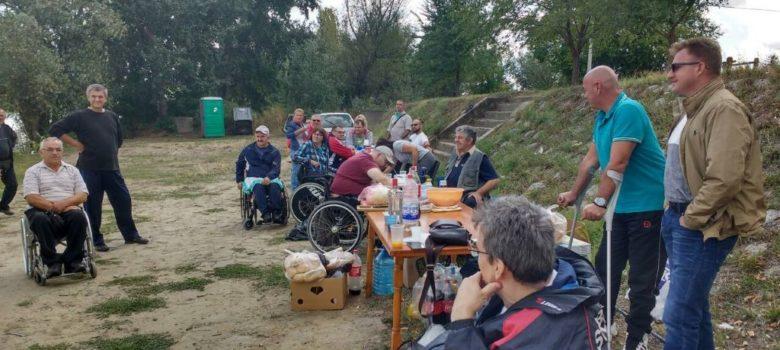 paraolimpijci pripreme titel svetsko prevenstvo u streljastvu