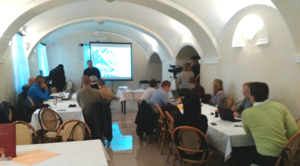 seminar udruzenja internet portala titel