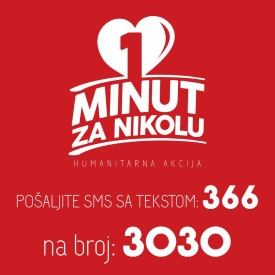 humanitarna akcija nikola stanisic driga