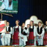 Концерт КУД-a Бранислав Нушић