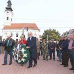 Одржана Свечана седница поводом 73. годишњице ослобођења Титела