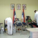 Održana akcija dobrovoljnog davanja krvi u Titelu