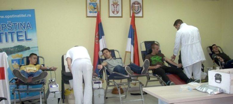 dobrovoljno davanje krvi srednjoskolci titel