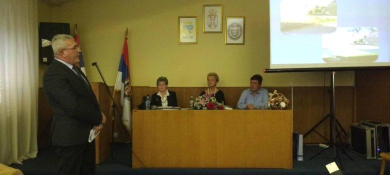svecana sednica mitrovdan 2017 opstina titel