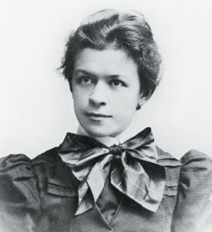 Mileva Einstein Maric