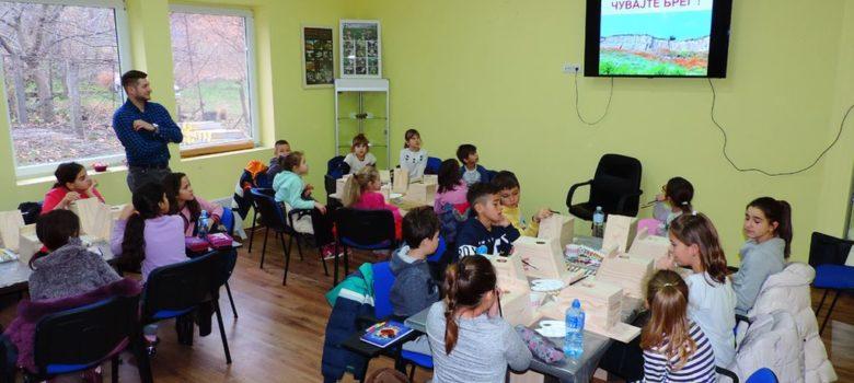 radionice za decu breg