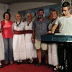 Тамбура љубави – Фондација Етнос Шајкаш