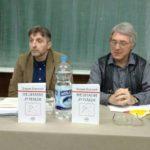 У Тителу представљена нова књига Зорана Боснића Незнани јунаци