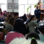 Обележавање Дана матерњег језика у средњој школи у Тителу
