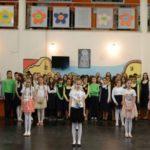 Дан школе и Исидорини дани свечано обележени у основној школи у Шајкашу