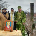 Удружење виноградара и воћара Шајка Тител обележило славу Свети Трифун