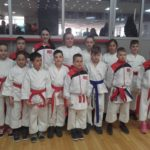 Три бронзе за карате клуб Борац 021 Шајкаш на турниру Bushido open