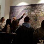 Основци општине Жабаљ посетили Музеј Војводине и поставку изложбе Чуруг на удару империја