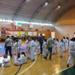 Карате турнир Тителски победник окупио 200 такмичара
