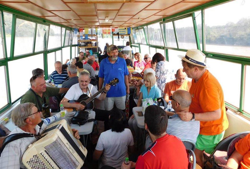 fondacija etnos voznja brodom tisa