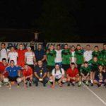 Турнир у малом фудбалу Чуруг 2018