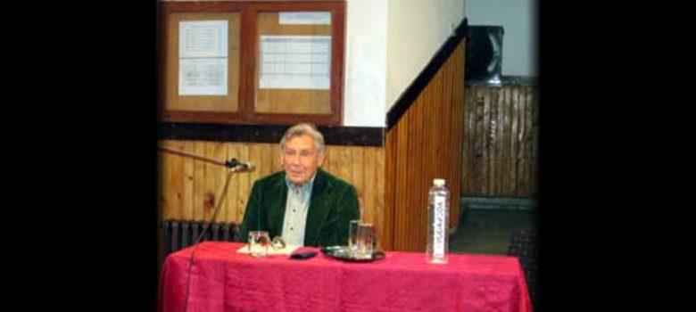 Vladeta Jerotic Titel 2007
