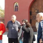 Истакнути даваоци крви Црвеног крста Жабаљ на излету у Срему