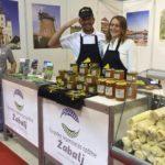 Пројекат Пут меда и сира представљен и на Међународном сајму Лорист