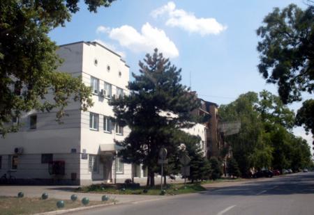 Општина Жабаљ
