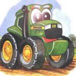 Најбољи трактористи