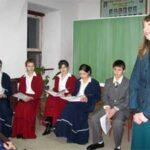 Ученици обележили Мокрањчеву годишњицу