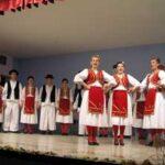 """Други међународни фестивал фолклора """"Златни локвањ 2006"""""""