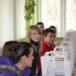 Студенти географије из Загреба гости Жабља