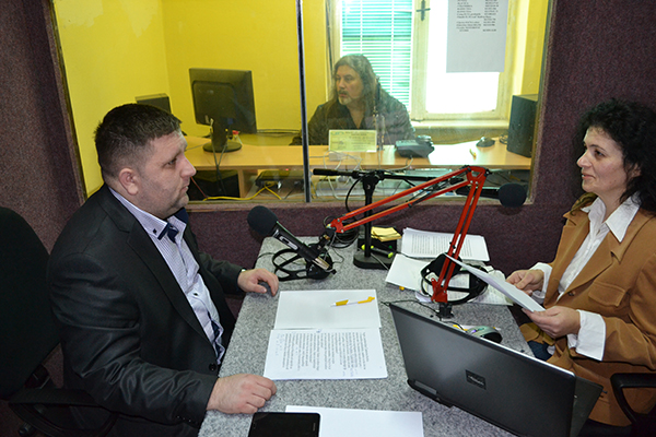 Радио Тиса Жабаљ