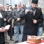 Ђурђево обележило 72 године од Рације 1942