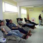 Одржана прва овогодишња акција добровољног давања крви у Тителу