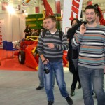 Жабаљски пољопривредници посетили сајам у Истанбулу