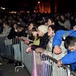 На дочеку Српске Нове године на тргу у Жабљу преко 2000 грађана