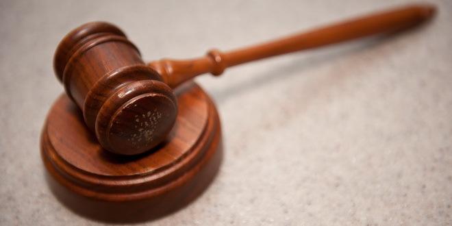 sud titel pravosudje