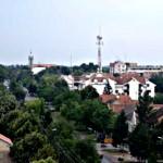 Побољшање видео надзора у насељима општине Темерин