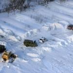 Стање на путевима у Србији