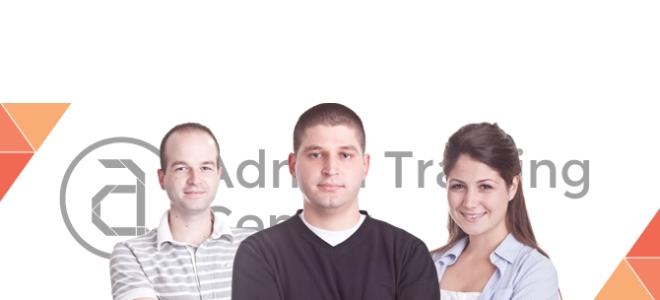 admin training centar linux obuka
