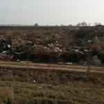 Дивља депонија ствара проблеме