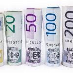 Просечна плата 33.387 динара