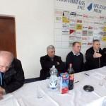 Одржана конференција клубова Војвођанске лиге Запад