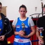Боксерски турнир Никола Дробац у Жабљу
