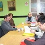 У Жабљу почела са радом општинска изборна комисија