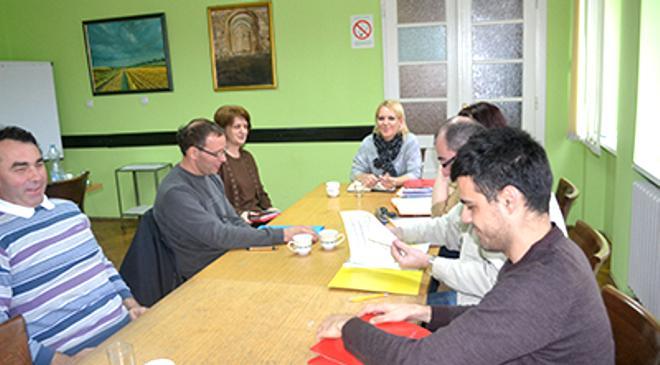 opstinaska izborna komisija zabalj izbori 2014