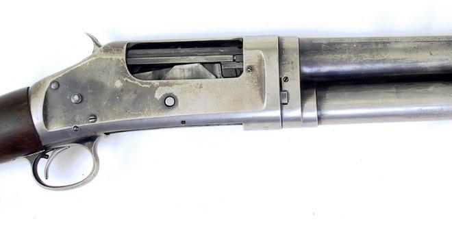 puska oruzje