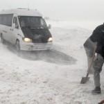 Забрана саобраћаја од Новог Сада ка Хоргошу и даље на снази