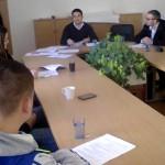 Тител – Одржана прва седница Савета за младе