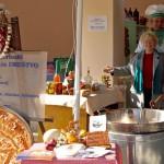 7. јуна Десети међународни фестивал пасуља – Бин фестивал Темерин