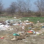 Уклоњена дивља депонија у Будисави