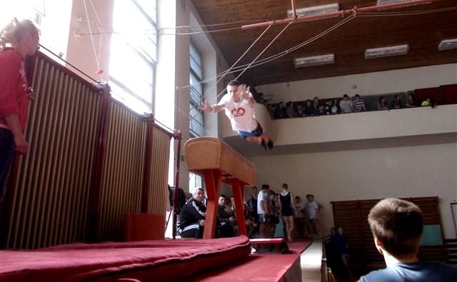 gimnastika sts mileva maric titel